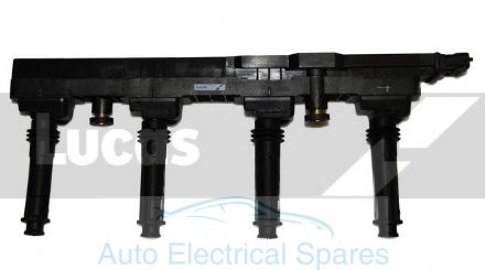 Lucas DMB923 ignition coil